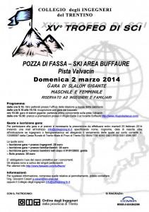 2014_Trofeo Sci XV